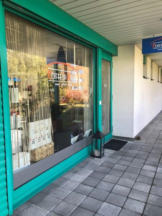 Salon de coiffure 5610 Wohlen AG louer Alte Bahnhofstrasse 2 ...