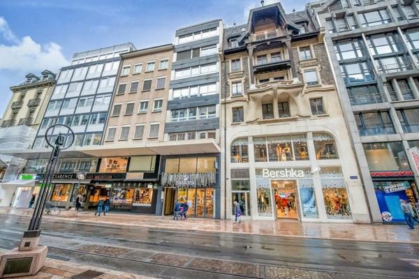 Büro 1204 genève mieten rue du marché 7 immostreet.ch