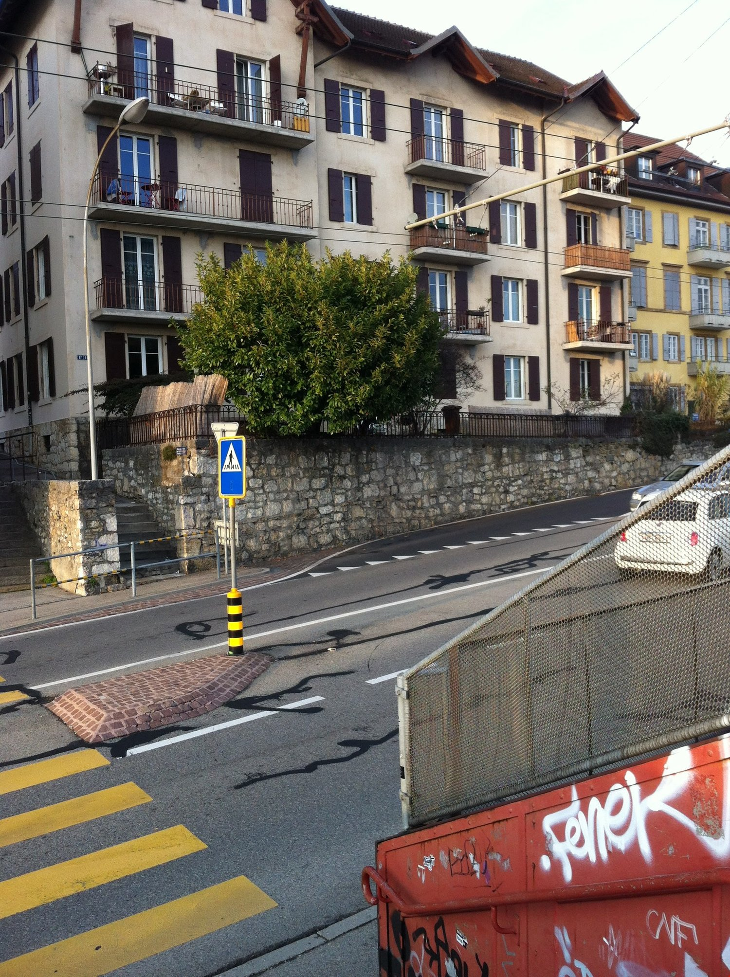 Faubourg de la Gare 19