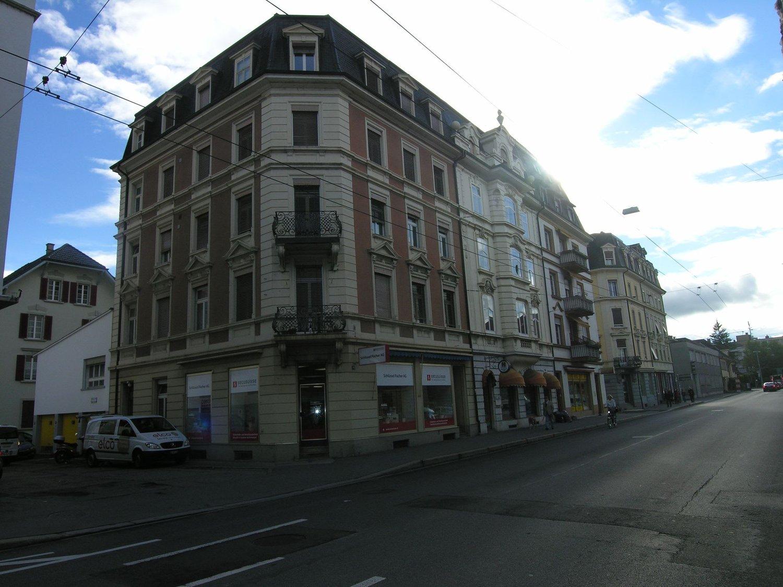 Zentralstrasse 99