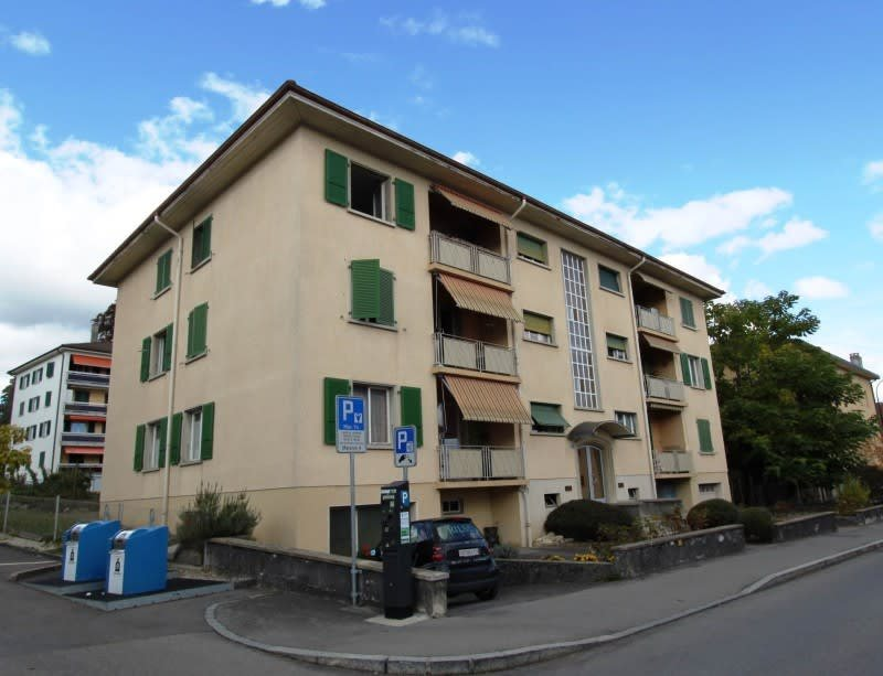 Rue Neuve 16