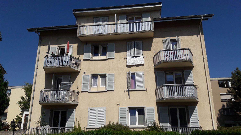 Rue des Prés-du-Lac 7BIS