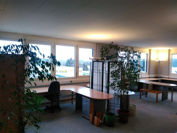 Zimmer büro morges mieten avenue de riond bosson