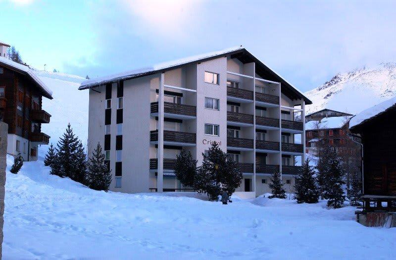 1 5 pieces appartement 3906 saas fee acheter 57 for Acheter un garage pour louer