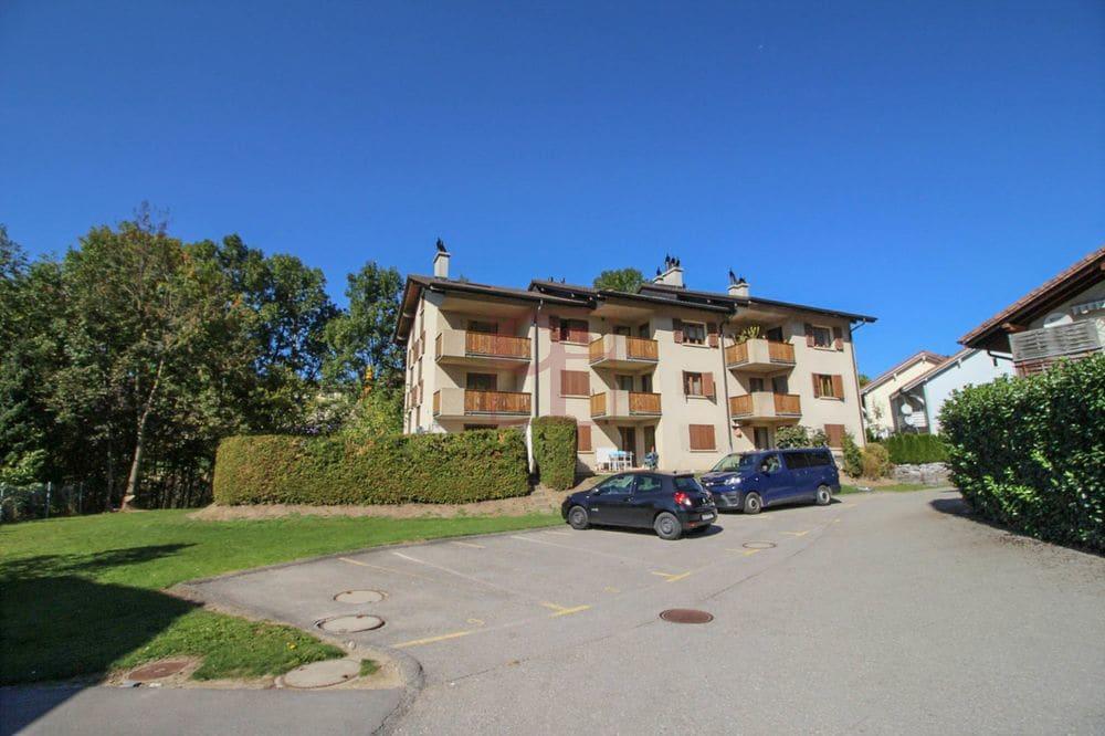 Route de Fribourg 43