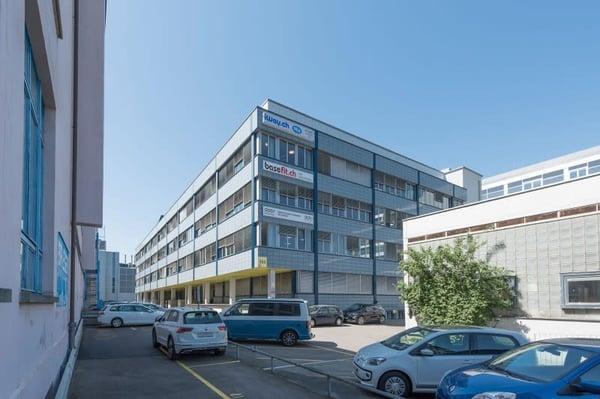Bureau 8048 zürich louer badenerstrasse 569 immostreet.ch