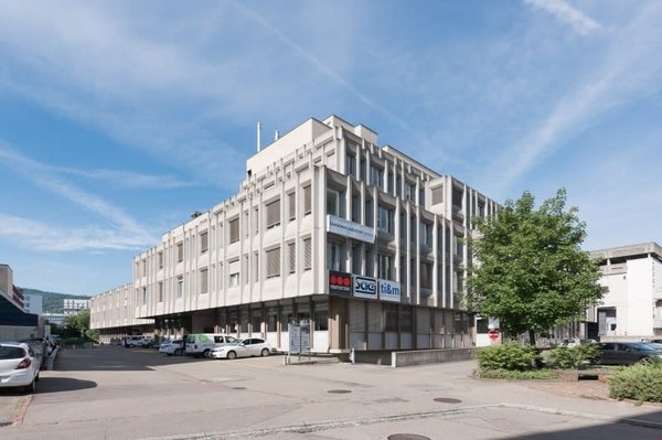 Bureau 8048 zürich louer buckhauserstrasse 24 immostreet.ch