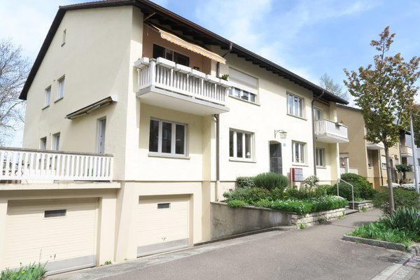 4-Zimmer Wohnung 4059 Basel kaufen - ImmoStreet.ch