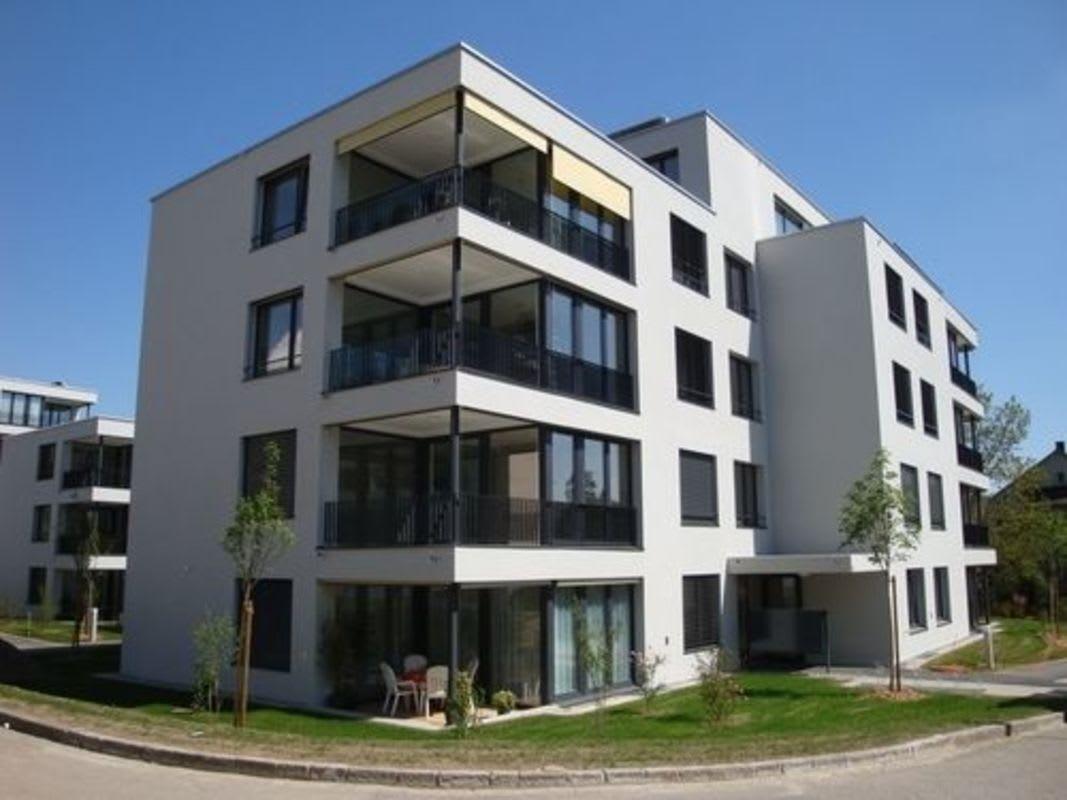 2 5 zimmer wohnung 8200 schaffhausen mieten steingutstrasse 30. Black Bedroom Furniture Sets. Home Design Ideas