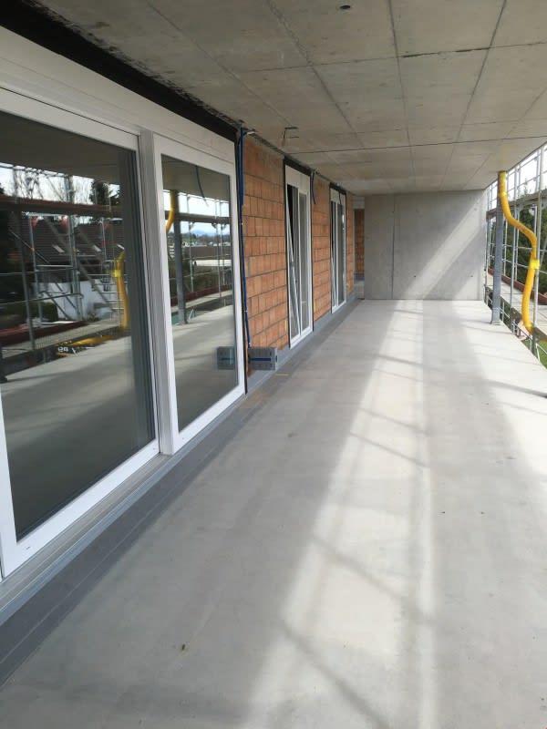 4 5 zimmer terrassenwohnung 8580 amriswil kaufen weinfelderstrasse 111. Black Bedroom Furniture Sets. Home Design Ideas