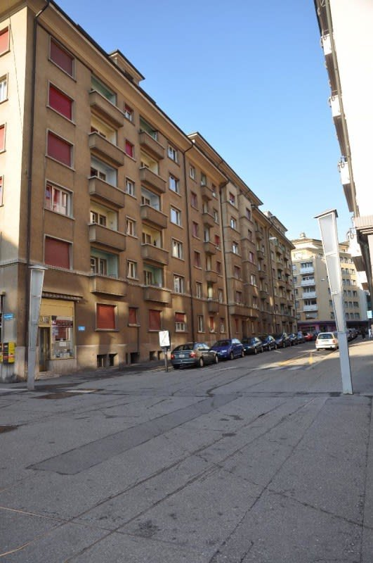Rue Saint-Paul 9