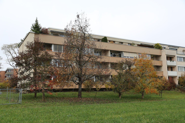 Büsingerstrasse 2