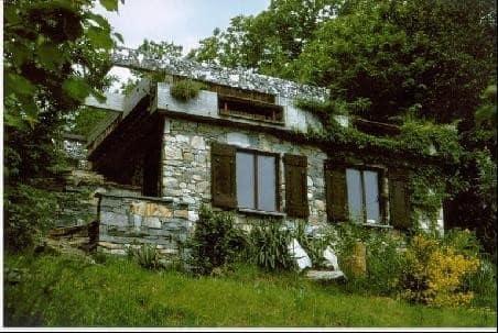3 Zimmer Bungalow Zum Ausbauen Mit 2 Waldparzellen Minusio