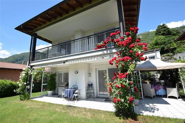 5 5 pieces maison individuelle 6653 verscio acheter for Acheter logement