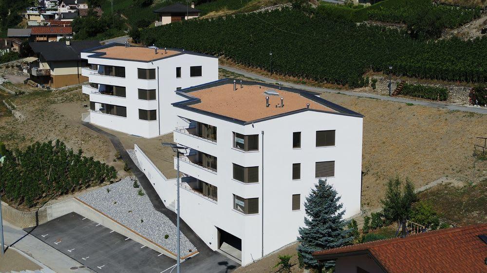 Sportplatzstrasse 22 A