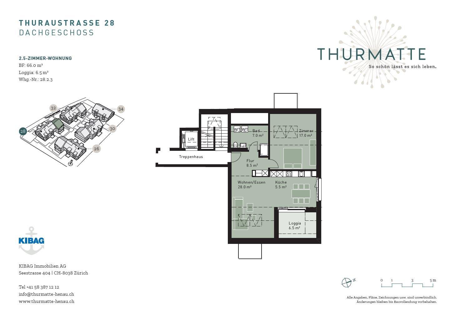 Thuraustrasse 28