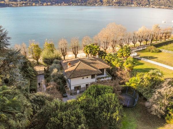 Haus Kaufen Land Italien Hauskauf Homegate Ch