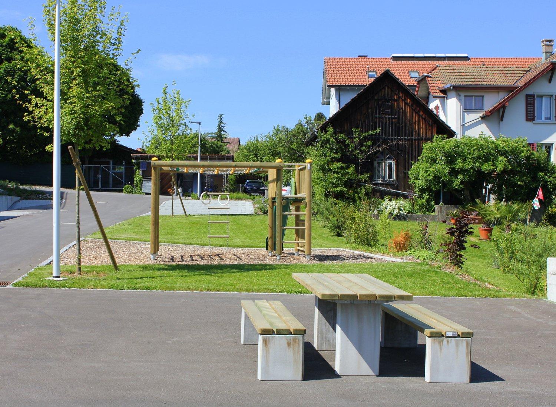 Gartenweg 6