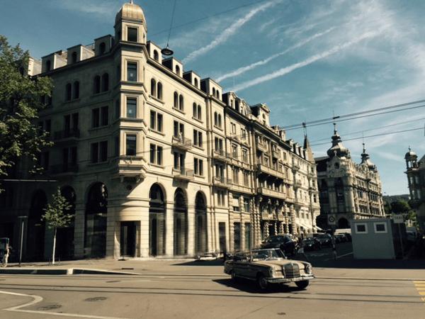 Louer bureau zürich bahnhoftsrasse 10 eingang börsenstrasse 18