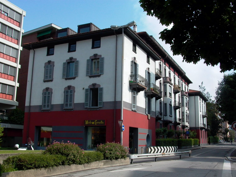 Via C. Maderno 3