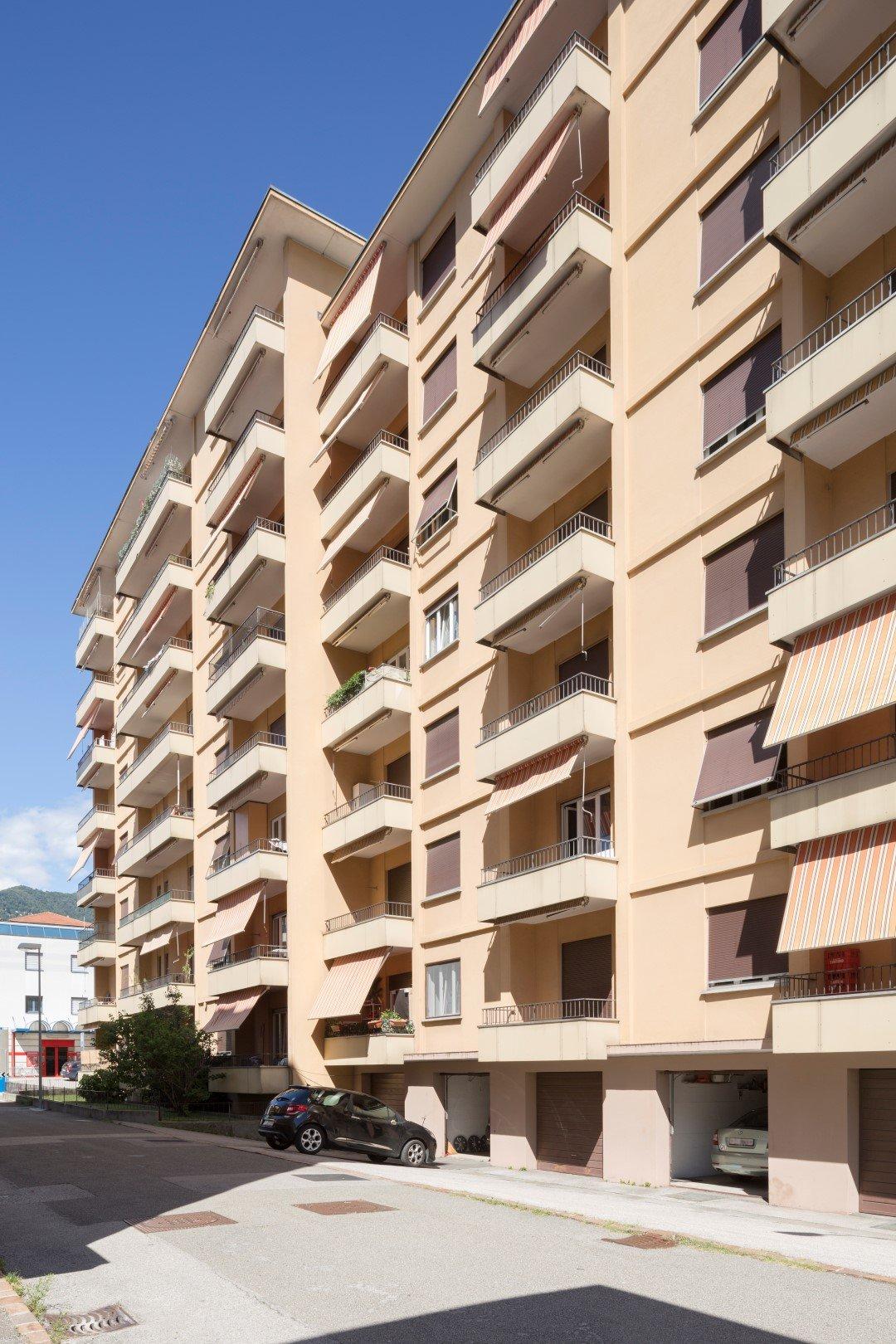 Via Soldini 47