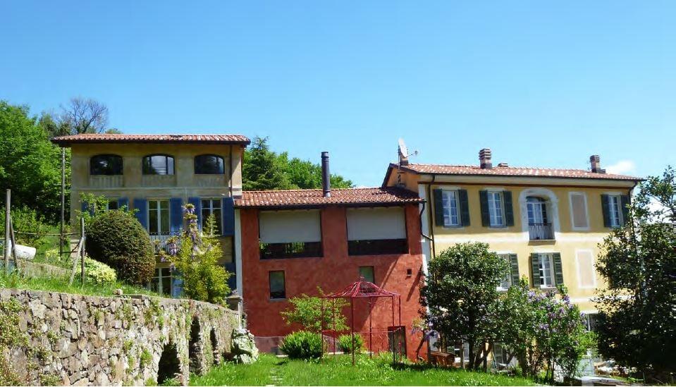 Via Della Costa 3
