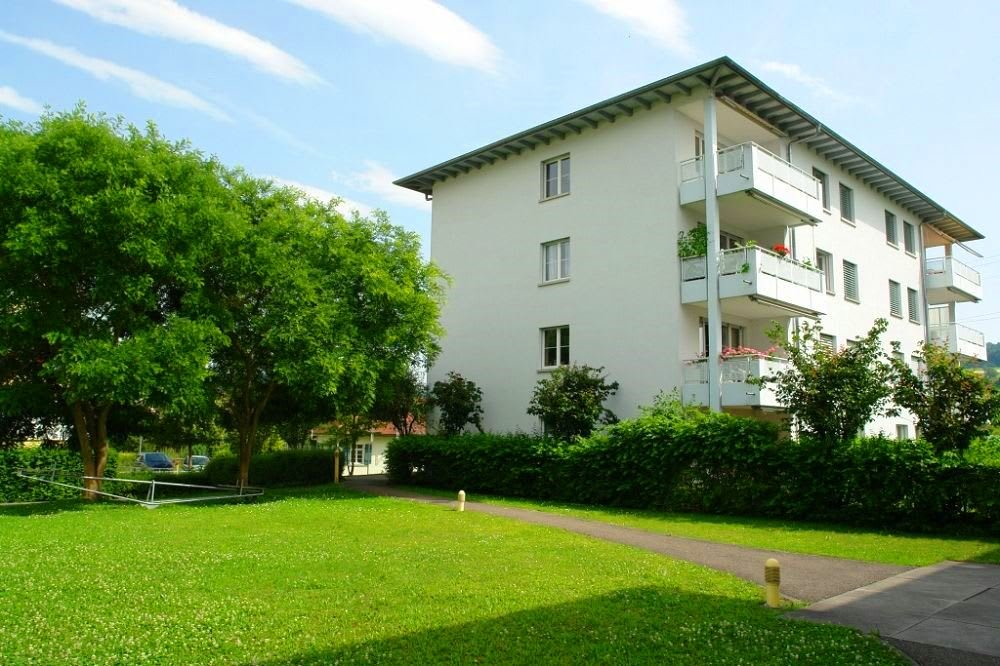 Burgwisstrasse 4