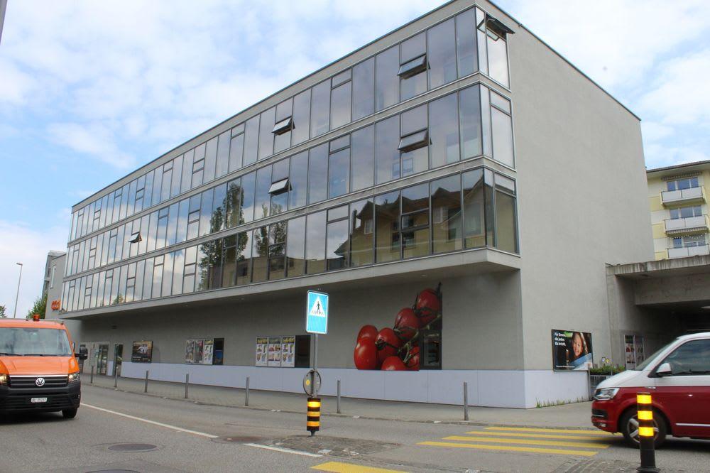 Neu-Arlesheimerstrasse 8