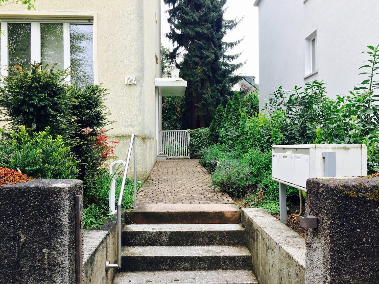 Hauensteinstrasse 124