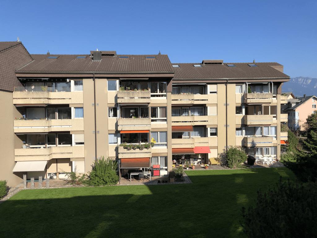 Bubenbergstrasse 24