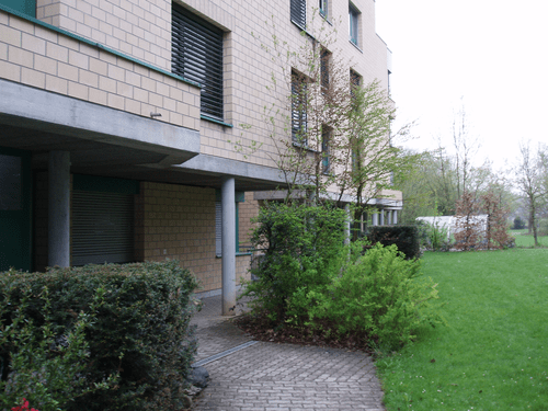 Jupiterstrasse 51