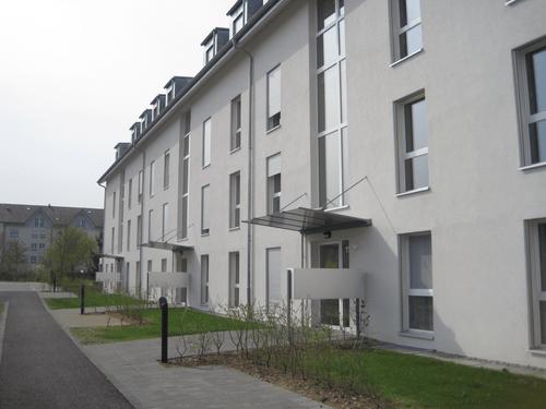 Sandbühlstrasse 11