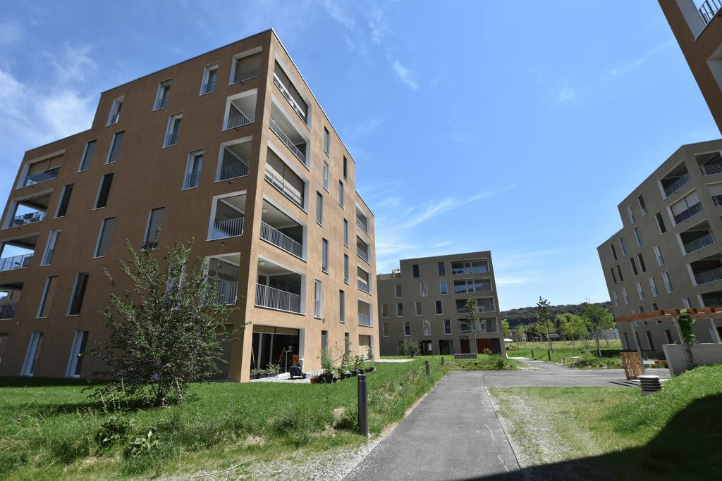 Jakob-Stämpfli-Strasse 116 b
