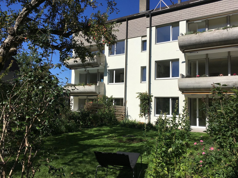 Burgstrasse 140