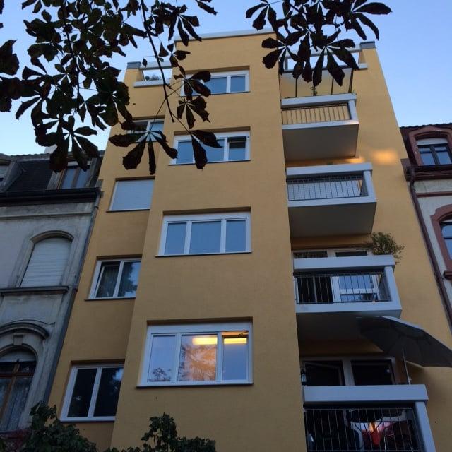 Delsbergerallee 45