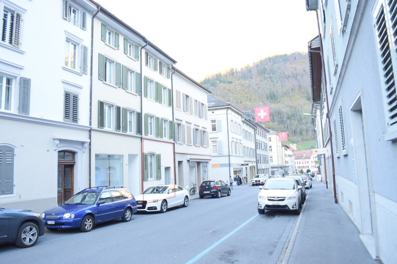 Kirchstrasse 26