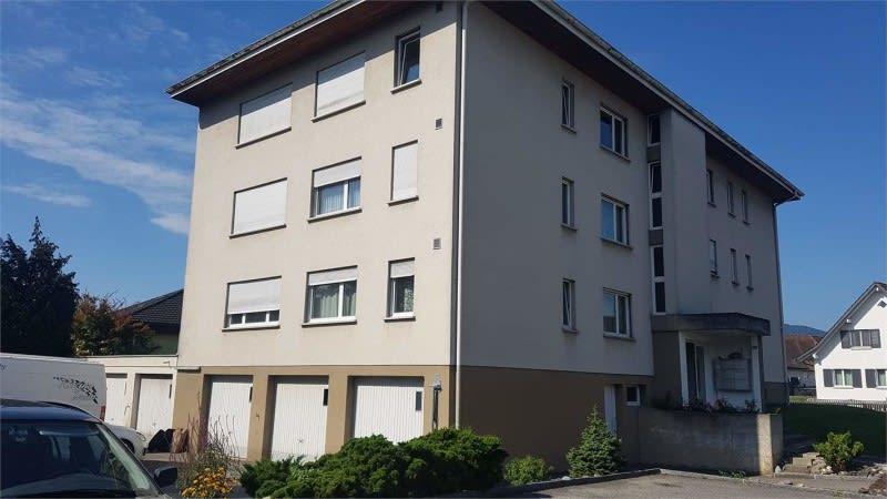 Zapfenbachstrasse 10