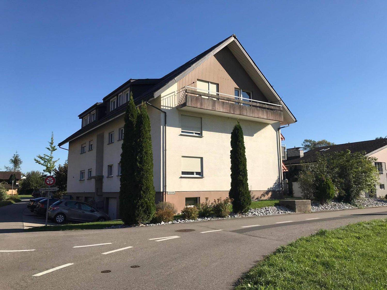 Grundbachstrasse 4