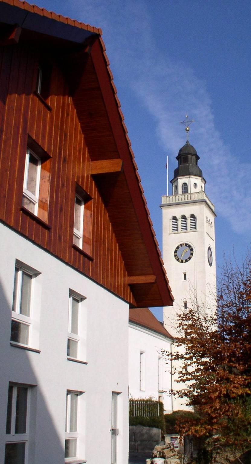Luzernstrasse 16