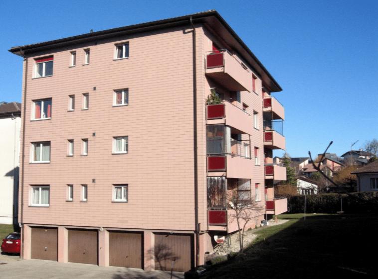 Grassilière 14