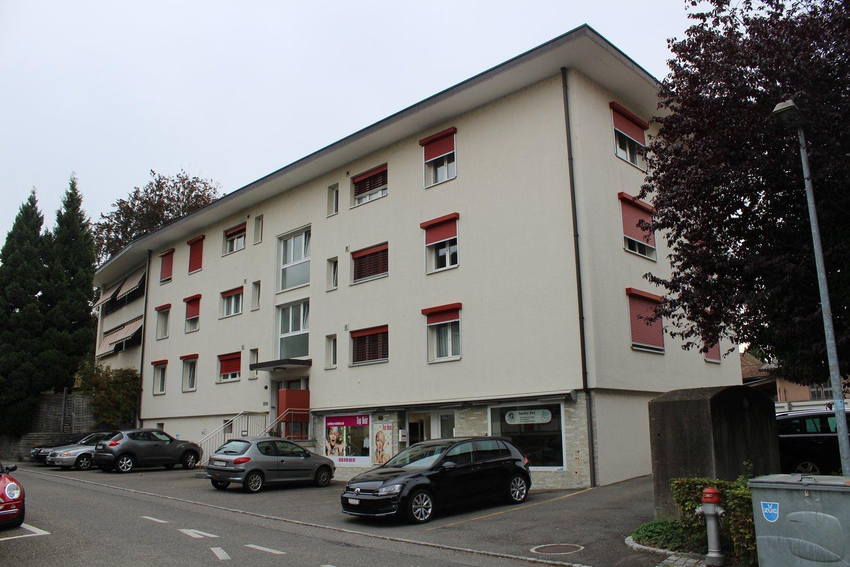 Büelweg 10
