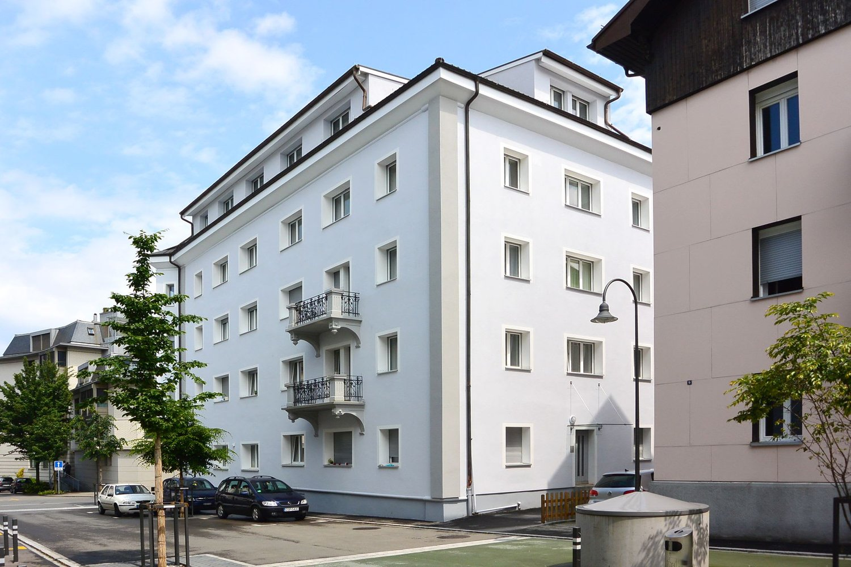 Kirchstrasse 65