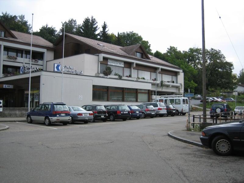 Bachstrasse 11c