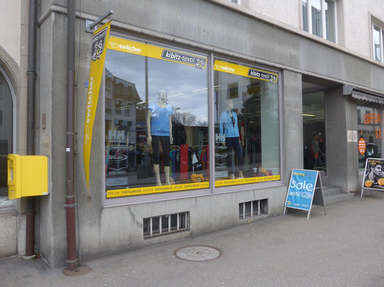 Miete: Ladenfläche an zentraler Lage