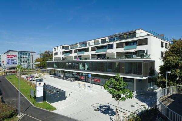 Gewerbe 8051 Zürich Mieten überlandstrasse 441 Immostreetch