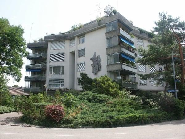 25 Zimmer Wohnung Mit Hallenbad Schaffhausen Rent Apartment