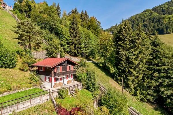Haus kaufen Montreux   Hauskauf   homegate.ch