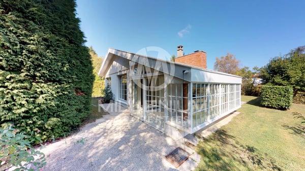 Belle Maison De Plain Pied A Genthod Genthod Rent Single House