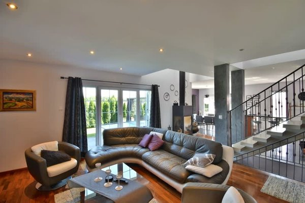 VILLA MODERNE AVEC PISCINE, Froideville | Einfamilienhaus kaufen ...
