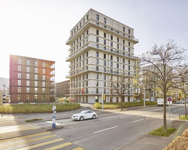 Apartment For Rent District Albisrieden Homegate Ch